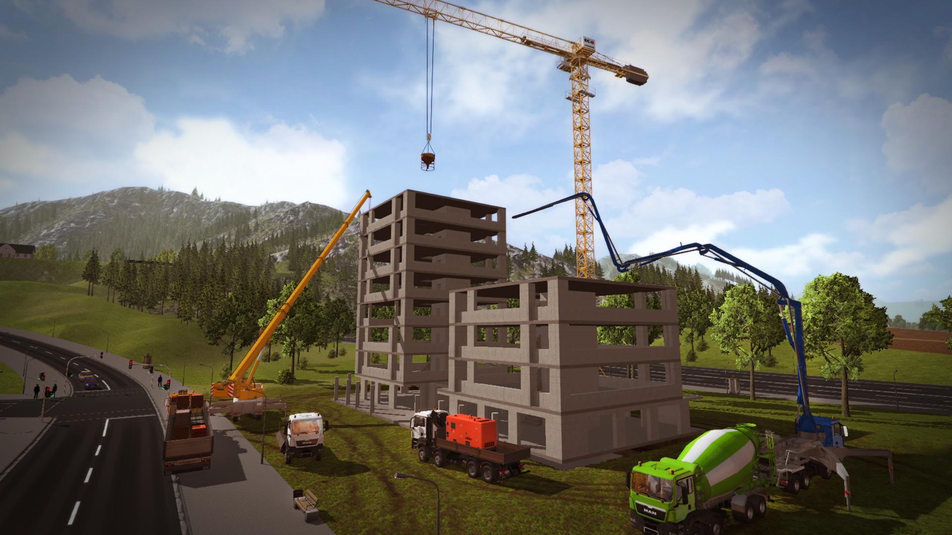 construction simulator 2012 pc free download