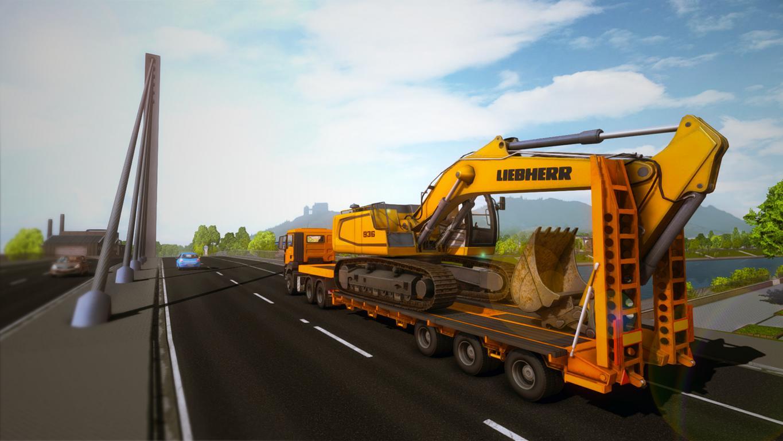Construction Simulator 2015 Multilenguaje ESPAÑOL PC (CODEX) 3