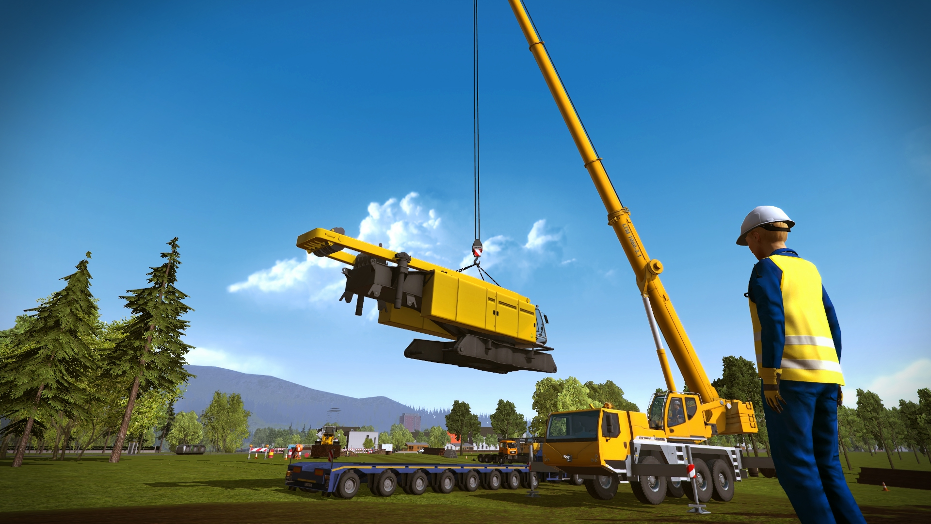 construction simulator 2014 pc game free download