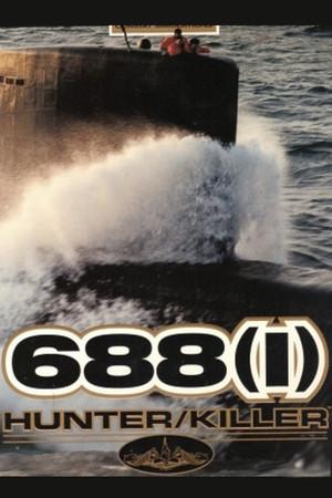688(I) Hunter/Killer poster image on Steam Backlog