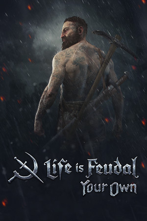 Сервера yo_1.4.4.5 Life is Feudal: Your Own