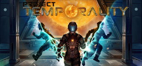 Project Temporality cover art