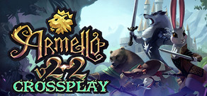Armello cover art