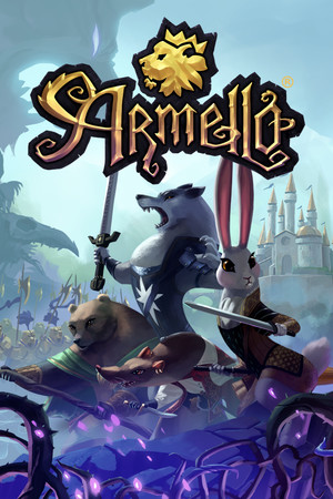 Armello poster image on Steam Backlog