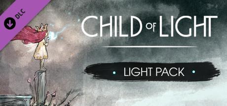 Child of Light DLC 2 - Aurora Light Pack · Light Aurora Pack · AppID: 290401