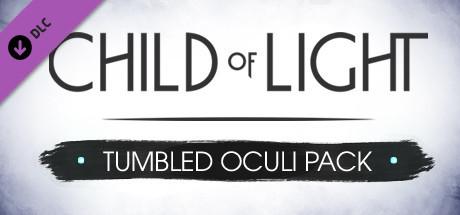 Tumbled Oculi Pack