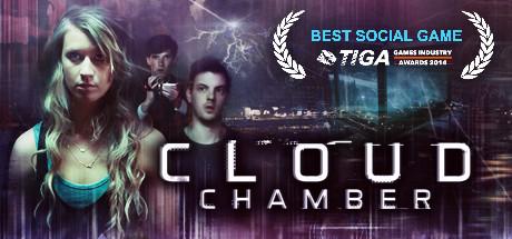 Cloud Chamber cover art