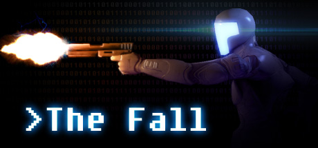 Game Banner The Fall