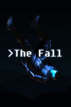 The Fall poster image on Steam Backlog