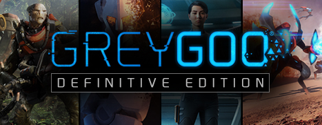 Daily Deal – Grey Goo, 75% Off