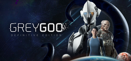 Grey Goo cover art