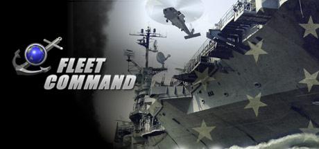 Купить Fleet Command