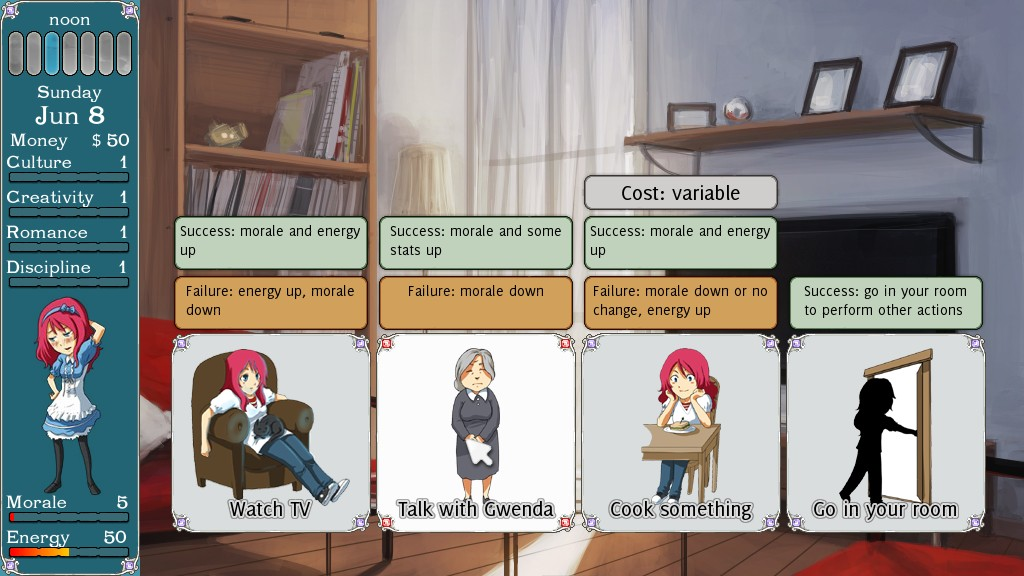 dating simulator games steam games 1