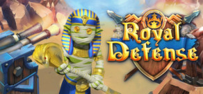 Royal Defense cover art