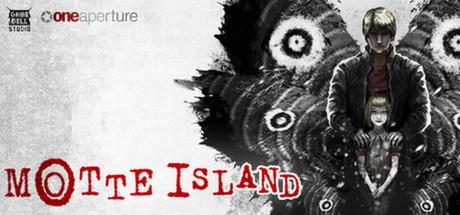 Motte Island