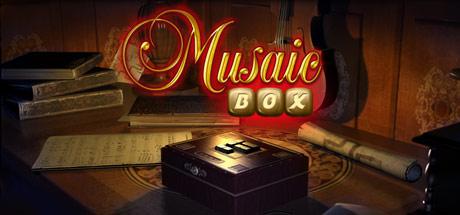 Купить Musaic Box