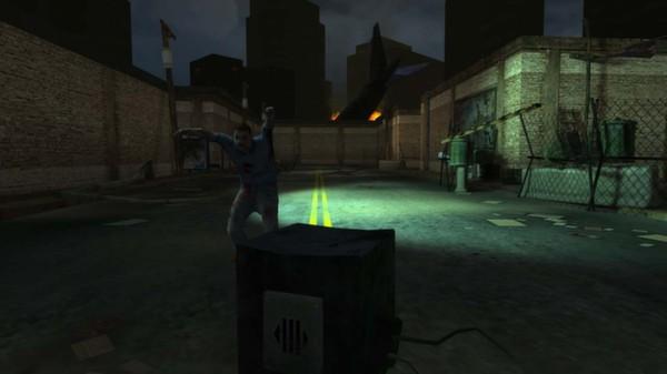 скриншот Undead Overlord 5