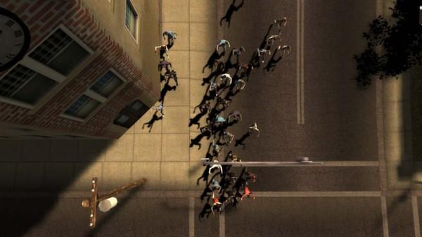 скриншот Undead Overlord 2