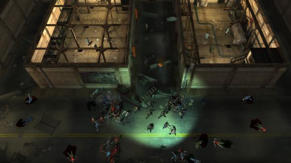 скриншот Undead Overlord 0