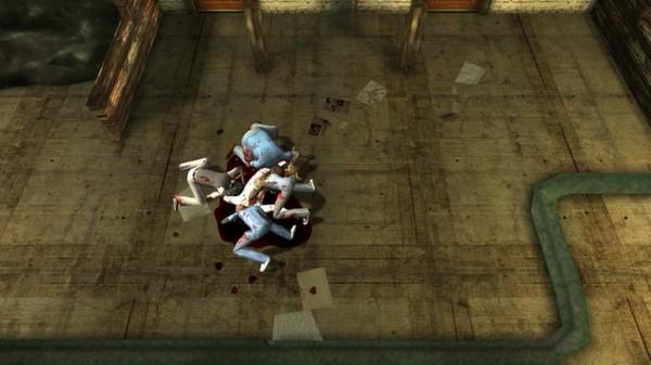 скриншот Undead Overlord 4