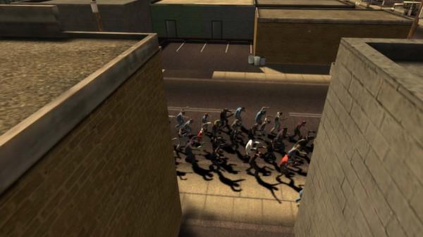 скриншот Undead Overlord 3