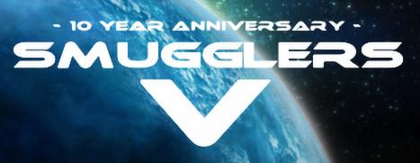 Smugglers 5 - 走私者 5