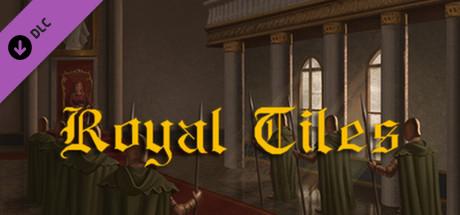 RPG Maker VX Ace - Royal Tiles Resource Pack « DLC Details