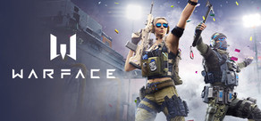 Warface cover art