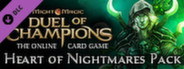 Might & Magic: Duel of Champions - Heart of Nightmares Pack