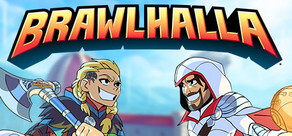 Brawlhalla cover art