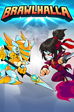 Brawlhalla poster image on Steam Backlog