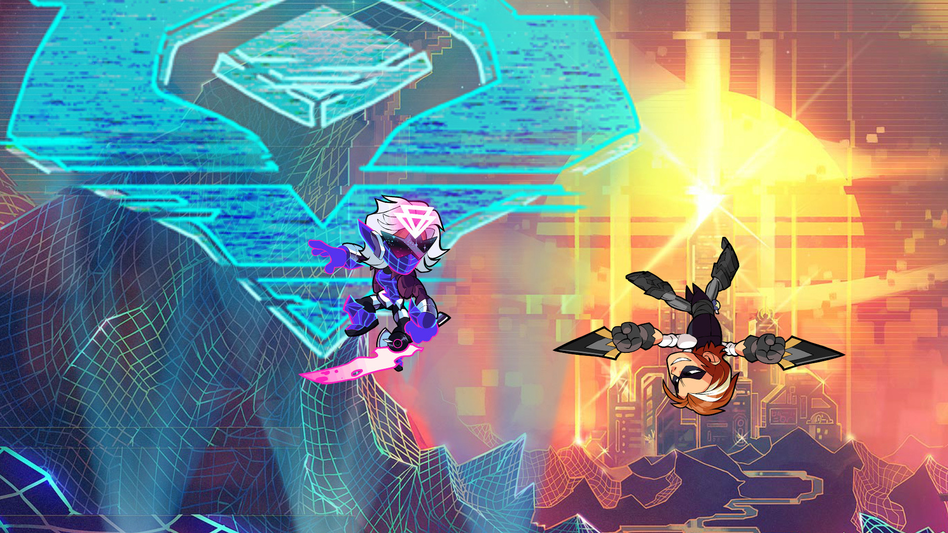 Find the best laptop for Brawlhalla