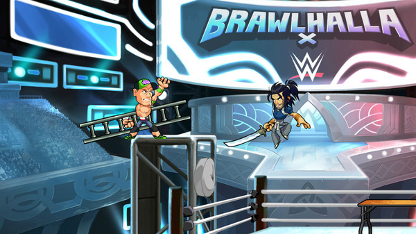 Brawlhalla and similar games - Find your next favorite game