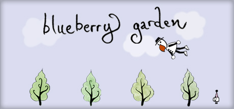 Blueberry Garden cover art