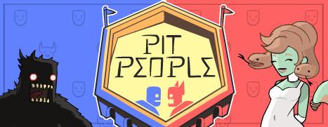 Pit People - 坑人