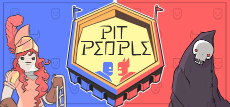 Pit People technical specifications for laptop