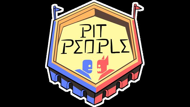 Pit People® logo