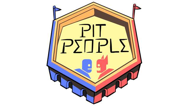 Pit People - Steam Backlog