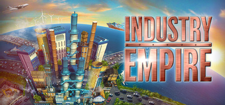 Industry Empire cover image