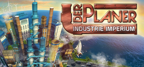 Game Banner Industry Empire