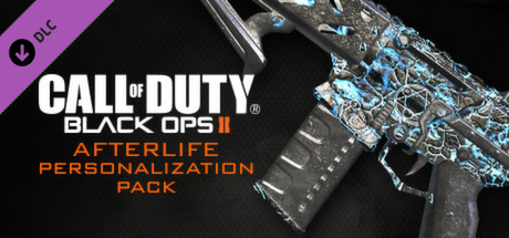 Call of Duty®: Black Ops II - Afterlife Personalization Pack
