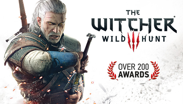 The Witcher 3: Wild Hunt on Steam