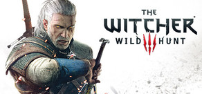 The Witcher® 3: Wild Hunt cover art