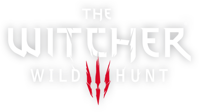The Witcher® 3: Wild Hunt logo