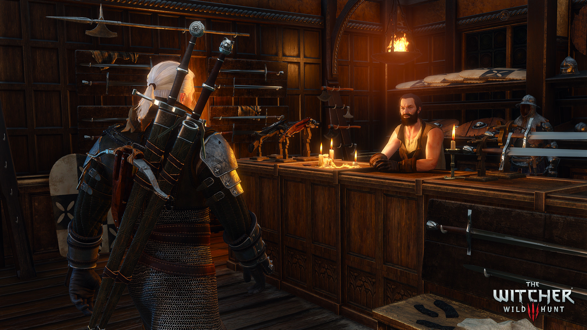 The Witcher 3 Wild Hunt ESPAÑOL PC Full + 16 DLC + Update v1.10 + Hearts Of Stone DLC + REPACK 6 DVD5 (JPW) 7