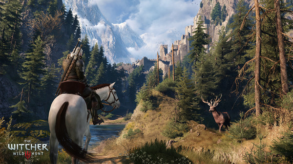 The Witcher® 3: Wild Hunt Image 12
