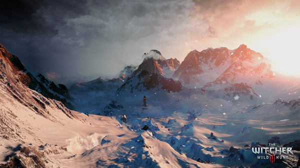 The Witcher® 3: Wild Hunt Image 13