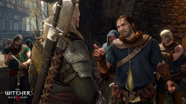 The Witcher® 3: Wild Hunt Image 11