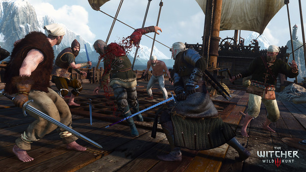 The Witcher® 3: Wild Hunt Image 3