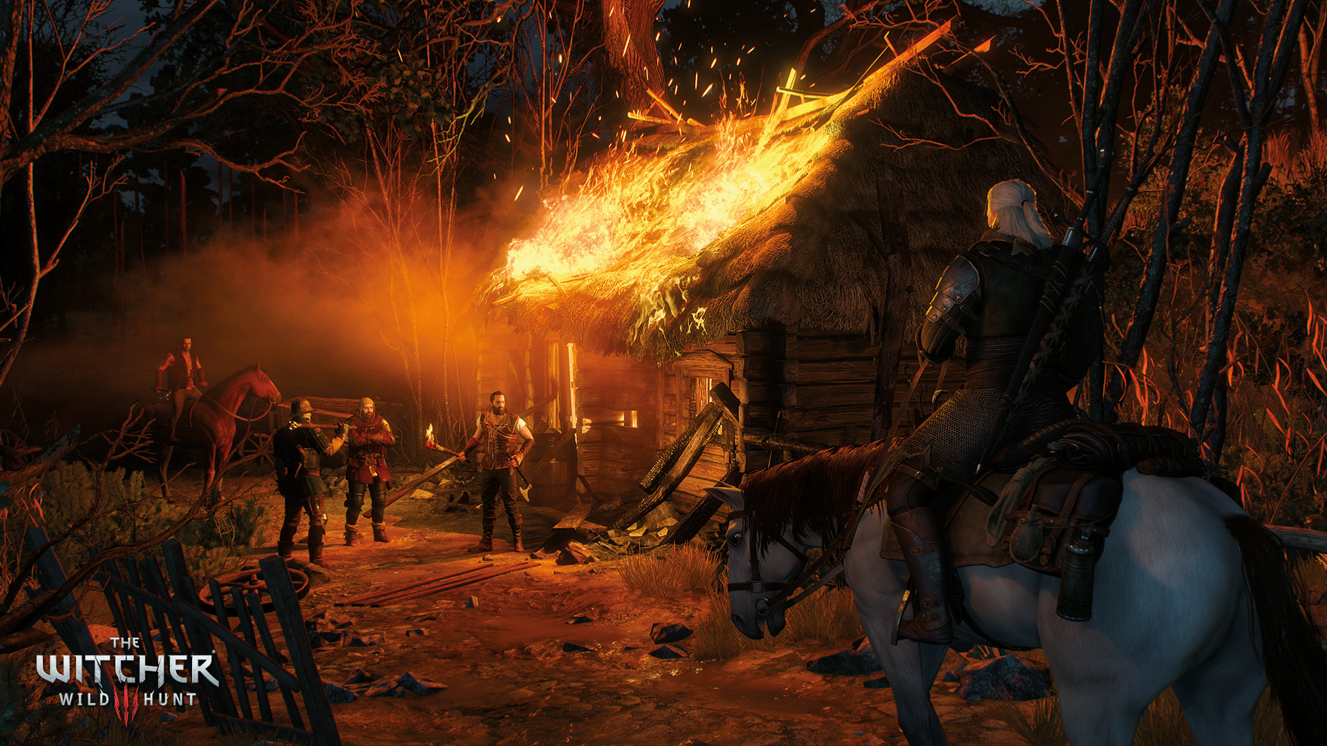 The Witcher 3 Wild Hunt ESPAÑOL PC Full + 16 DLC + Update v1.10 + Hearts Of Stone DLC + REPACK 6 DVD5 (JPW) 8